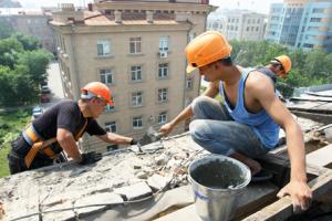 Стоимость капремонта составит почти 3 тысячи рублей за квадратный метр
