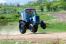 В Кадуйском районе задержали подозреваемого в угоне трактора