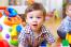 Большинство детских садов уже готово к новому учебному году